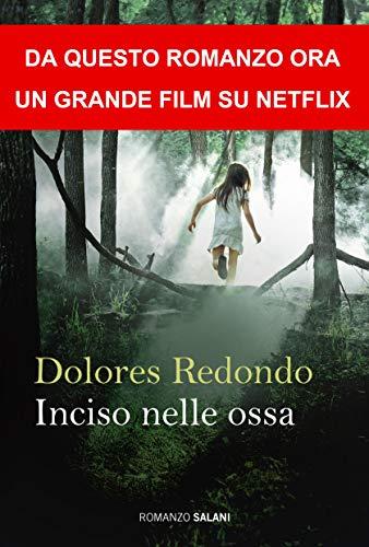 Inciso nelle ossa (Italian Edition) ✅