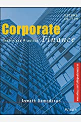 Corporate Finance: Theory and Practice Hardcover