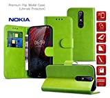 Microsoft Lumia 535 Phone Case Leather Card holder Wallet