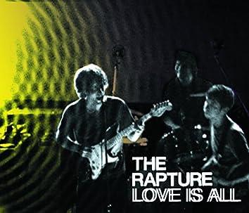 Love Is All (International maxi)