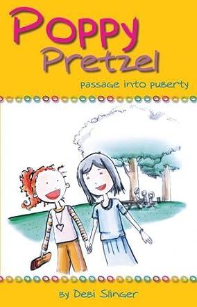 Poppy Pretzel