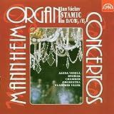 Concertos For Organ And Orches - . Vesela