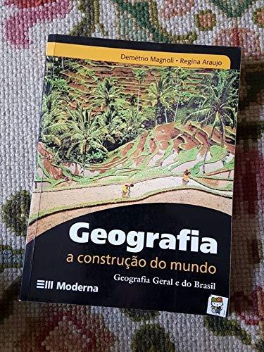 Construçao Do Mundo - Geografia Geral E Do Brasil