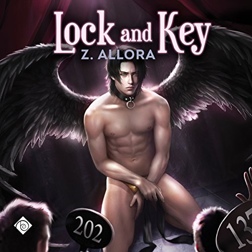 Lock and Key cover art