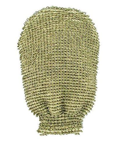 FORSTER'S NATURAL PRODUCTS Gant de massage lin & coton - fibres épaisses -