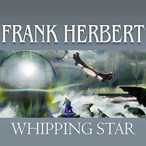 Whipping Star  audiobook cover art