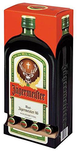 Jägermeister Likör, 60 x 20 ml