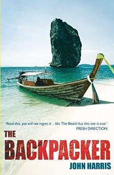 The Backpacker by [John Harris]