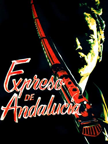 El expreso de Andalucía
