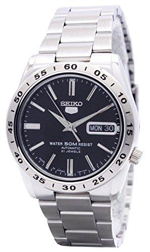 セイコー SEIKO セイコー5 SEIKO 5 自動巻き 腕時計 SNKE01J1 [並行輸入品]