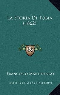 La Storia Di Tobia (1862)