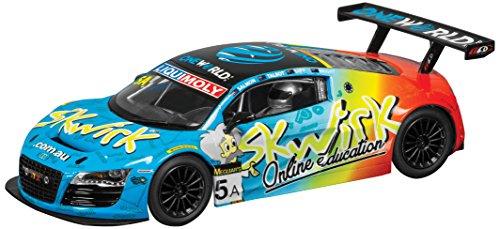 Scalextric - Sca3594 - Voiture De Circuit - Audi R8 Gt3
