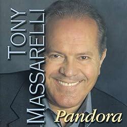 Pandora [Import]