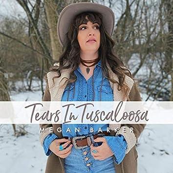 Tears In Tuscaloosa