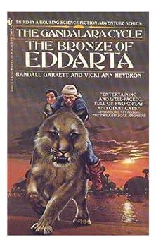 The Bronze of Eddarta 0553232819 Book Cover