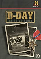 D-Day: Total Story [DVD] [Import]