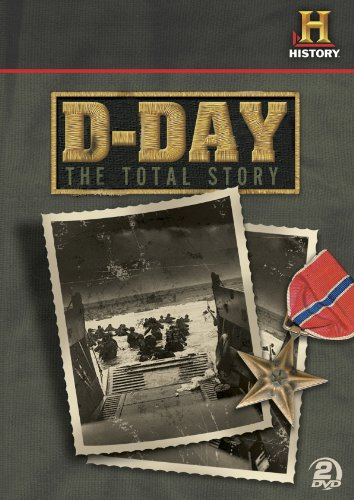 D-Day - The Total Story