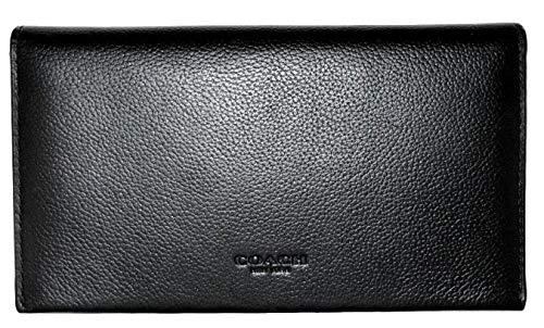 Coach Sport Calf Large Universal Phone Wallet - #F32624