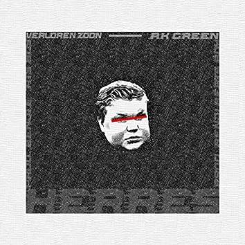 Herres (feat. Ak Green)
