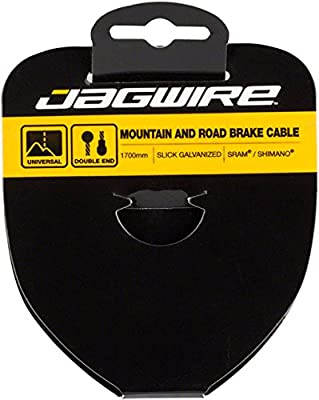Jagwire Slick Stainless Brake Wire 2750mm for Shimano Road