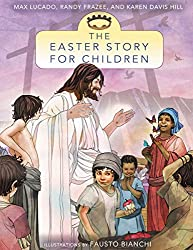 The real Easter story for kids