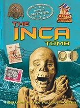 The Inca Tomb (History Detectives)
