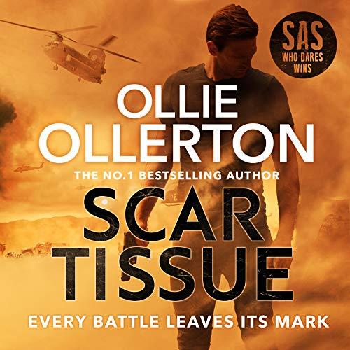 Scar Tissue cover art