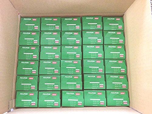 チェキフイルム2本パック30箱入り業務用元箱 計600枚セット