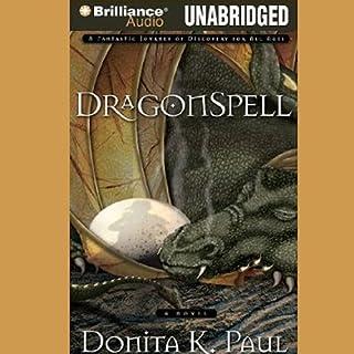 DragonSpell cover art