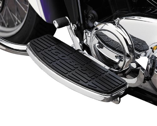 Cobra Front Floorboards (Standard) (Chrome) for 00-07 Honda VT1100C2S