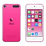 Apple iPod touch - Reproductor MP4 de 4' (128 GB) rosa
