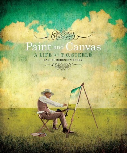 Paint and Canvas: A Life of T. C. Steele
