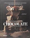 La enciclopedia del chocolate VALRHONA