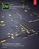 Adobe Dreamweaver CC Classroom in a Book (2019 Release) (Ebook PDF)