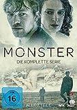 Monster - Die komplette Serie [Alemania] [DVD]