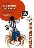 El acertijo de la vida (LITERATURA INFANTIL (6-11 años) - Pizca de Sal)