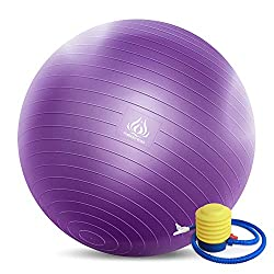 Exercise Ball For Overweight People