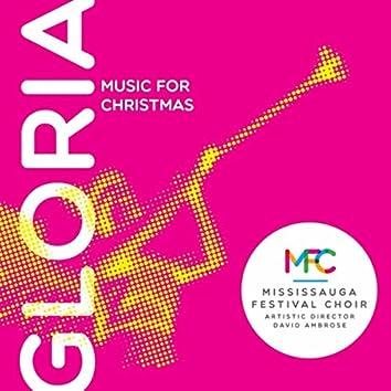 Gloria: Music for Christmas