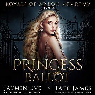 Princess Ballot cover art