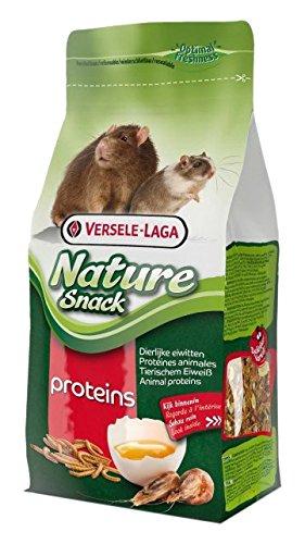 Versele-laga a-18830 Snack Nature Protéine – 85 GR