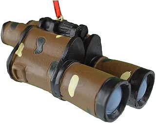 Camo Binocular Ornament