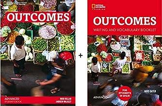 Outcomes advanced. Alum + Writing vocabulary