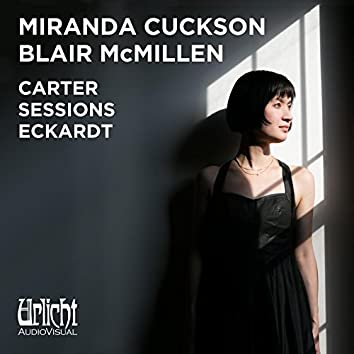 Carter, Sessions, Eckardt