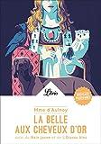 La Belle aux cheveux d'or (Mémo t. 1103) - Format Kindle - 9782290156889 - 1,99 €