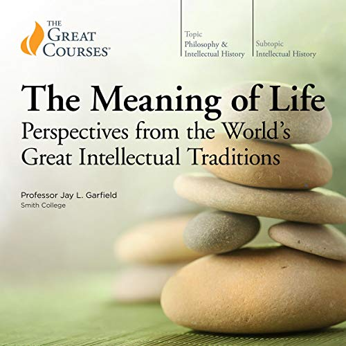 The Meaning of Life: Perspectives from the World's Great Intellectual Traditions cover art