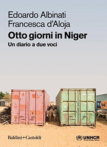 Otto giorni in Niger. Un diario a due voci