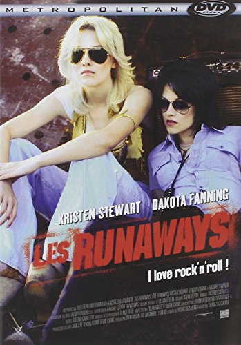 Les Runaways [Édition Prestige]