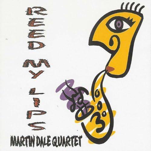 Martin Dale Quartet