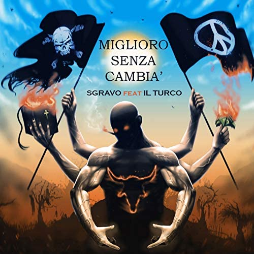 Sgravo feat. Il Turco