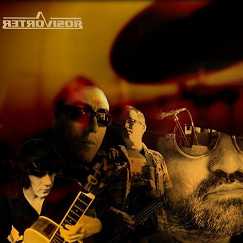 Retrovisor feat. Gustavo Neyra & Cesar Gonzales